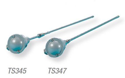 TS345 - TS347 SONDA DI TEMPERATURA Image